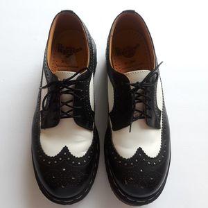 Dr. Martens | Brogue shoe bex Oxford Air Wair 10